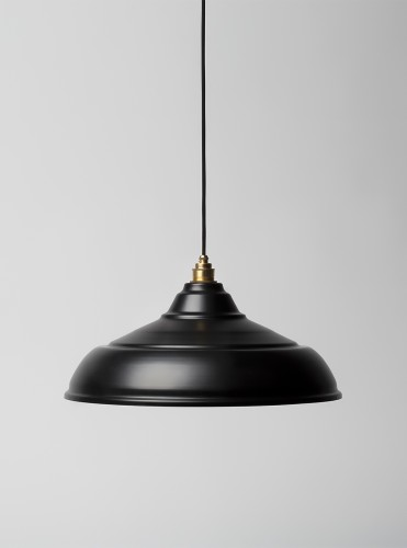 Lampa EPIC LIGHT – Mega Loft (czarna)